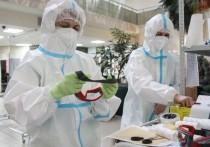 Собянин объявил начало вакцинации банкиров и чиновников