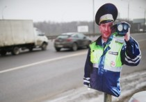 Дорожные полицейские призвали водителей быть ответственными при установке в автомобиле ряда технических устройств