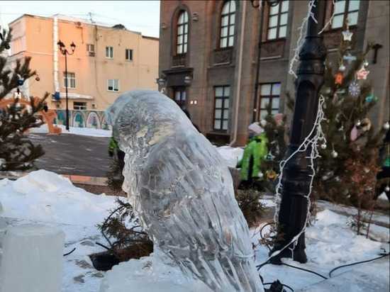 Омские медики напомнили жителям региона об опасности обморожений