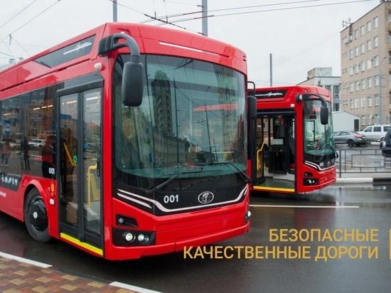 В Иваново поступят новые автобусы