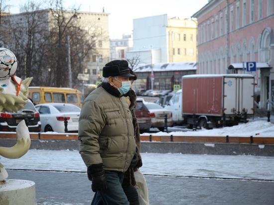 За сутки в Нижегородской области заболело Covid-19 483 человека