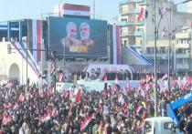 США испугались провокаций в годовщину смерти генерала Сулеймани
