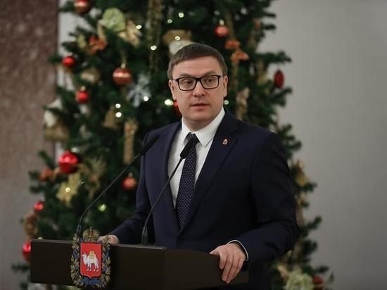 Алексей Текслер вошел в ТОП-5 лучших губернаторов