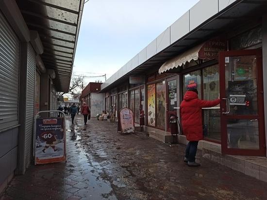 Число МСП и самозанятых в Волгоградской области достигло 95 тысяч