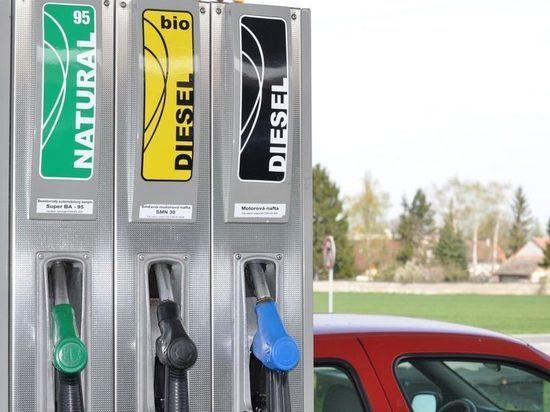 Германия: Заправить машину станет в разы дороже