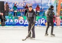 Сергей Фургал отметил Новый год: праздновать было чем