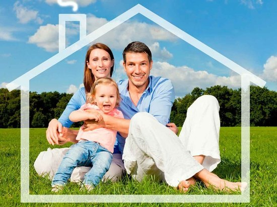 Пресс-служба городской администрации сообщает, что в 2021 году городские власти собираются выдать субсидии свидетельства на приобретение или строительство домов 23 молодым семьям