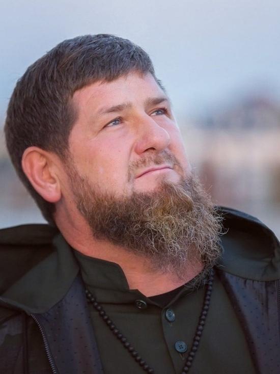 Рамзан Кадыров рассказал о своих детских новогодних ожиданиях