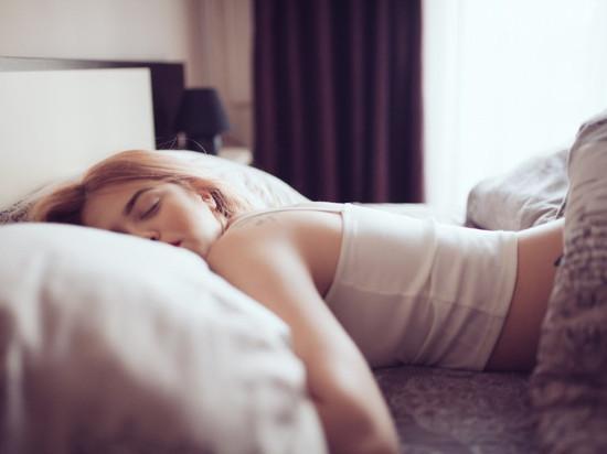 Соблюдение режима сна важно для здоровья