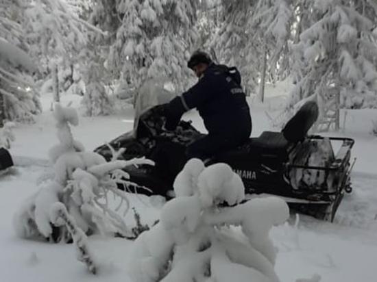 В национальном парке Зюраткуль нашли пропавших туристов
