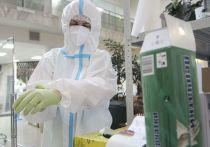 Список странных симптомов и последствий коронавируса множится: теперь российский врач сообщил о пациенте с COVID-19, который икает в течение четырех суток.