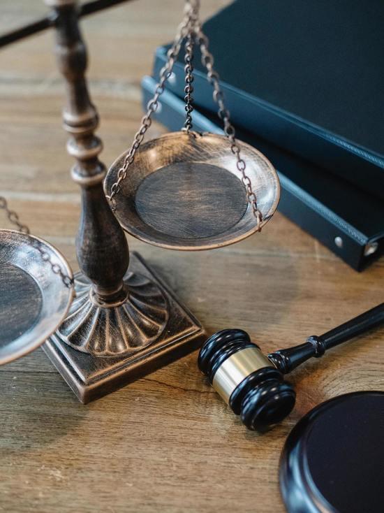 Президент назначил в Псковскую область трёх судей