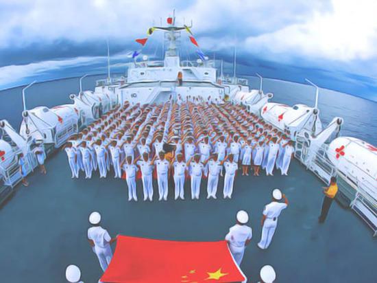 Китай стягивает силы в Восточно-Китайском море и истощает Японию в борьбе за острова