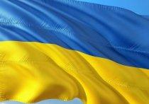 Протестующие на Украине перекрыли трассу из-за цен на газ