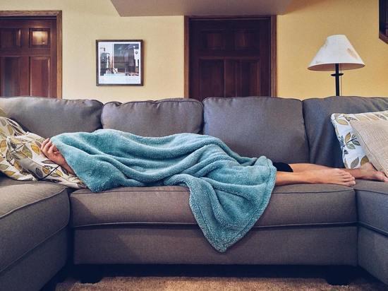 Ученые назвали негативные последствия недосыпания