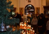 Верующие Ямала смогут помолиться в Рождество онлайн