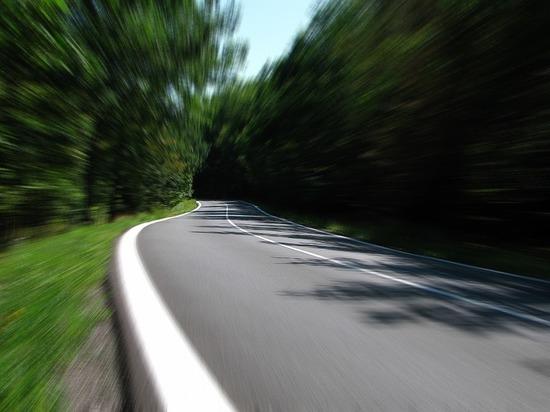 На Ставрополье обновили порядка 700 км трасс в 2020 году