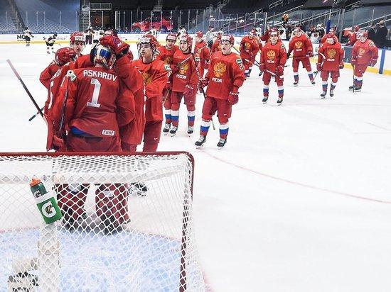 «МК-Спорт» делится рецептом победы над хозяевами молодежного чемпионата мира