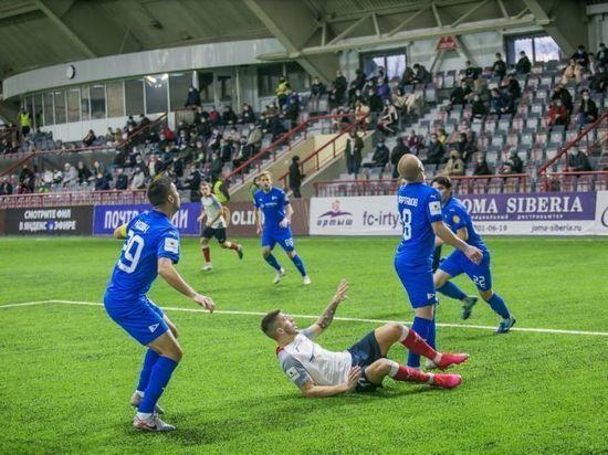 Омский «Иртыш» наметил Турцию для подготовки к весенним матчам