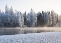 Синоптики предупредили об аномальном холоде в ряде регионов России