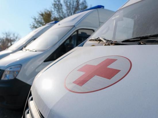 Пикап насмерть сбил 77-летнюю женщину в Волгоградской области