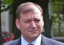 Добкин решил заменить покойного Кернеса на посту мэра Харькова