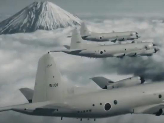 Простые японцы не верят в успех своей армии