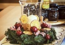 Псковичи обсуждают, кто сколько потратил на новогодний стол