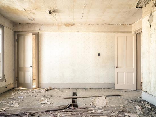 Три томские школы капитально отремонтируют в 2021 году