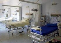 По данным администрации правительства Кузбасса, на сегодняшний день коечный фонд для лечения больных пневмониями и коронавирусом в регионе составляет 2200 мест