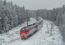 Поезда «Таврия» свяжут Воронеж и Кисловодск