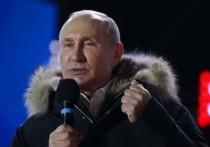 Доктор философских наук Игорь Чубайс прокомментировал заявление политолога Сергея Маркова, который предположил, что в сентябре 2021 года будет предпринята попытка свержения президента России Владимира Путина