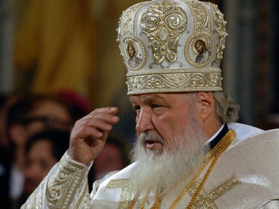 Патриарх Кирилл приравнял неверие в коронавирус к неверию в Бога