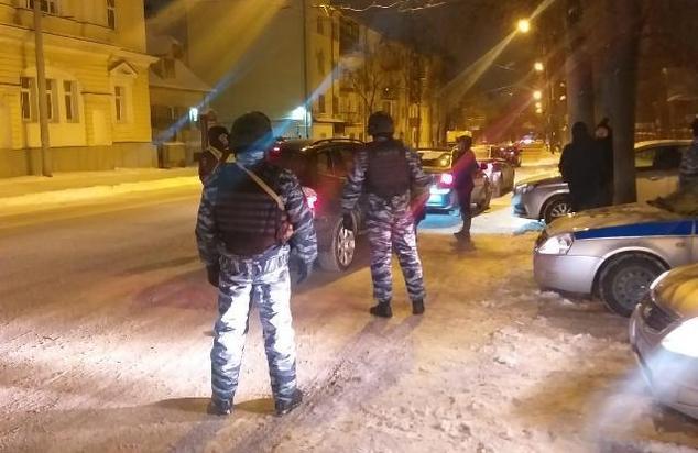 Свердловские гаишники в праздники пресекли 600 грубых нарушений ПДД