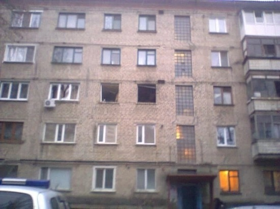 Глава Армии ЛНР пострадал при взрыве в доме