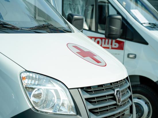 В ковидных госпиталях Ставрополья свободны 21% коек