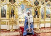 В Рождественскую ночь в главном храме Новосибирска состоится праздничное богослужение