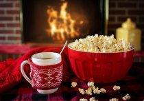 ТОП-10 фильмов: что посмотреть на Рождество