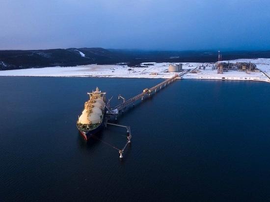 «Сахалин-2» в условиях пандемии произвел еще больше газа, чем обычно