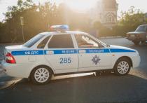 В новогодние праздники по Астраханской области разъезжали 80 пьяных автомобилистов