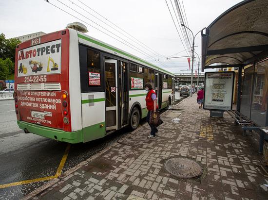 Новая дорога резко изменила схему движения двух популярных маршруток Омска