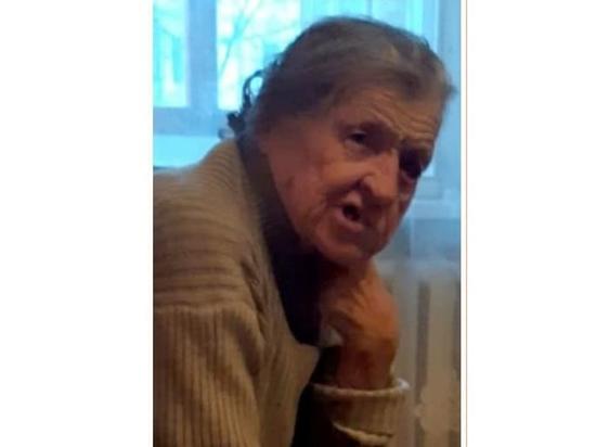 Более недели назад в Смоленске пропала 80-летняя Смолянка