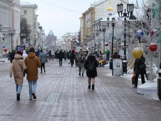 403 случая COVID-19 выявлено в Нижегородской области за сутки