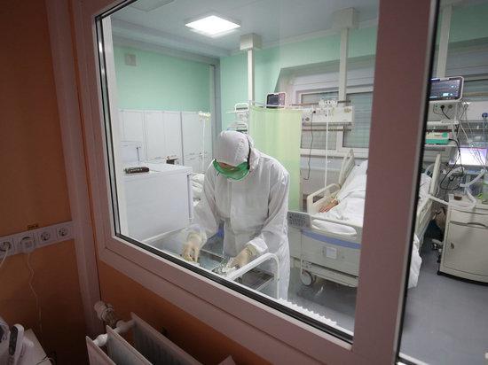 Еще 258 волгоградцев заболели коронавирусом, пятеро скончались