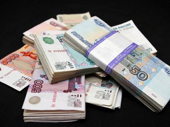 В мэрии назвали размер средней заплаты жителей Омска