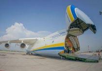Генконструктор предрек крах авиафирмы «Антонов» из-за киевских властей