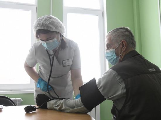 Россиян уверяют, что в стране ситуация с COVID-19 стабилизируется
