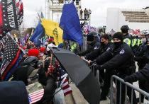 Эксперт рассказал, когда начался раскол США, обернувшийся штурмом Капитолия