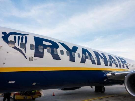 Германия: Ryanair радикально сокращает количество рейсов