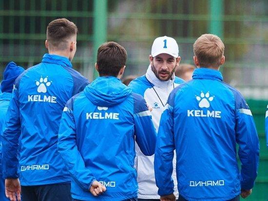 Задание на зиму: «Динамо» надо раскрыть Комличенко и попасть в еврокубки